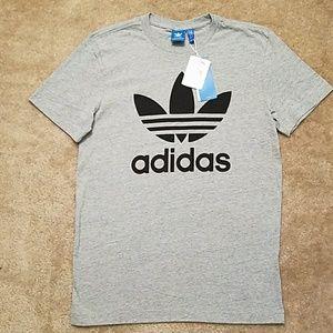 Adidas Originals Trefoil T